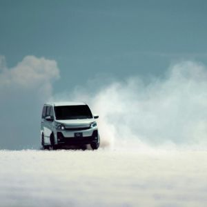 Toyota: Noah