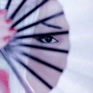"""Fuitsu """"Geisha"""""""