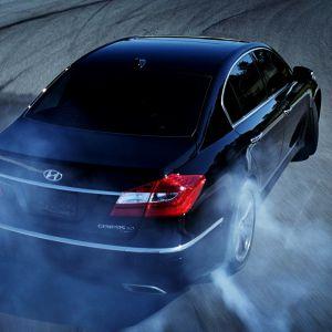 """Hyundai """"Faster Acting"""""""