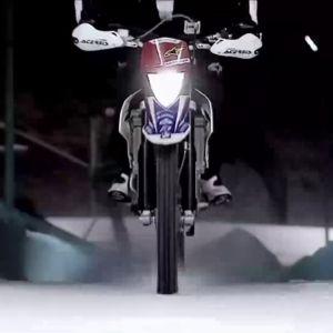 Bob versus Bike