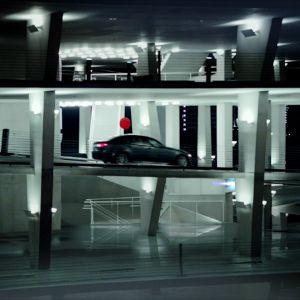 """Lexus """"Racecar"""""""