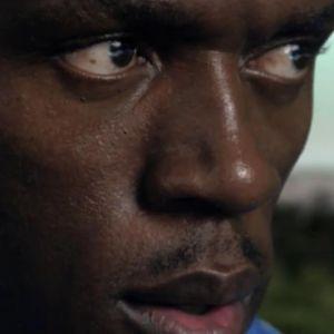 """Celcom """"Usain Bolt"""""""