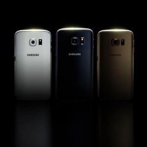 """Samsung """"Jewels"""""""