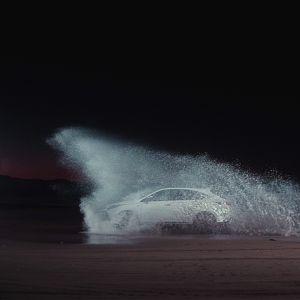 "Toyota Harrier ""Splash"""
