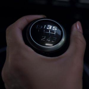 Toyota 86 cockpit