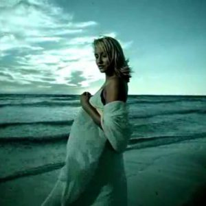 """Sarah Connor """"Skin On Skin"""""""